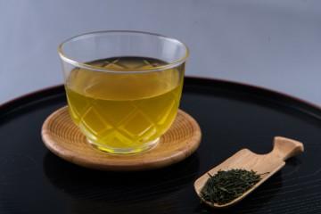 お茶を飲むと健康になれる?お茶の効能