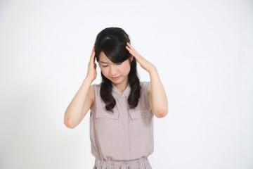 20代・30代に良く起こる頭痛
