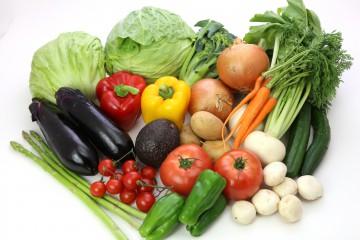 冷凍野菜を活用しましょう!