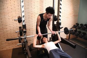 30代・40代筋トレをしてしっかり筋肉をつける方法