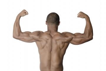 筋肉増強のための栄養素