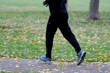 冬の運動不足の解消にジョギングを!