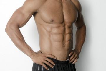 40代男憧れの「割れ腹筋」を手に入れる方法