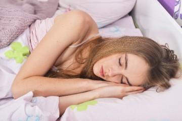 キレイになる「眠り」の秘密