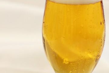 ダイエット中、ビールとの付き合い方。