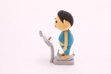 忍びよる肥満度チェック~運動編~