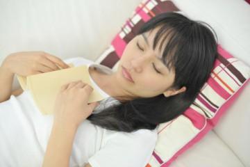 今日からぐっすり安眠方法