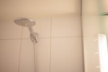 シャワー生活は健康に良くない!?