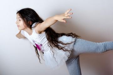 運動神経の良い子に育てる方法