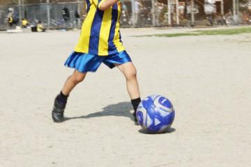子供の競技スポーツについて思うこと・・・・・
