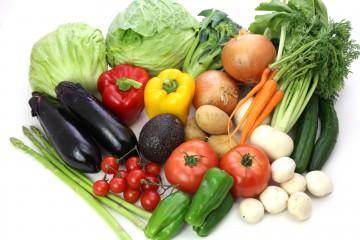 野菜嫌いの人へ・・・・・