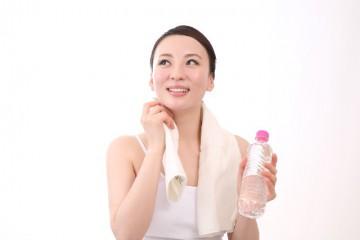男女で違う!?汗にニオイを抑えるテクニック。