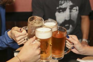 朗報!ビール腹にならない3つの飲み方テクニック