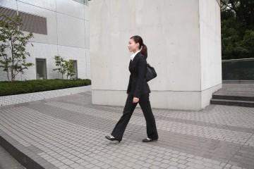 毎日の立つ・歩くをエクササイズに!パート2