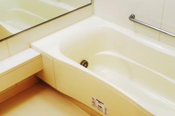 50代以上はご注意を!冬のお風呂、トイレ。