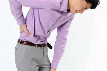 運動で腰痛は治る?