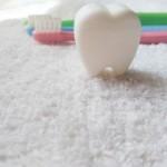 歯の黄ばみの原因 ②