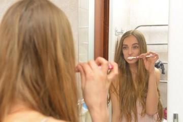 正しく歯みがきできていますか?